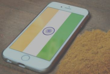 The iPhone is the high-end smartphone comes in India