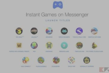 How to play the game on Facebook Messenger
