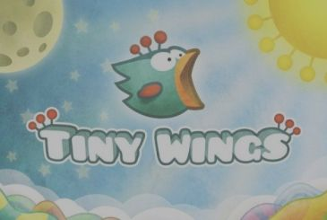 Tiny Wings arrives on Apple TV fourth generation