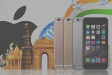 Apple wants to open a distribution center in India