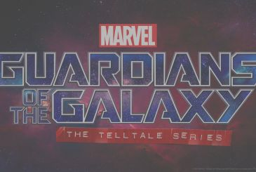 Marvel's Guardians of the Galaxy – The Telltale Series from 2017 on PC, console and mobile (video)