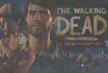 Two episodes in a day for the new The Walking Dead Telltale (video)