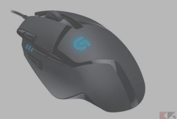 Best mouse professional gamer