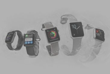 IDC: sales of the Apple Watch, that drops to 70%
