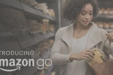 Amazon Go to the supermarket without speakers and with automatic!