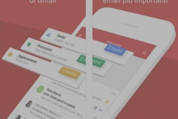 Available Gmail 5.0.7 for iOS