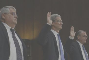 Tim Cook will be called by the EU to testify on taxes and the question of irish