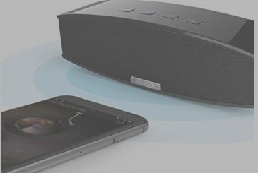 Bluetooth speaker and external battery Anker on offer for our users