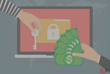 "Ransomware, the virus that ""kidnaps"" your files and asks for ransom"