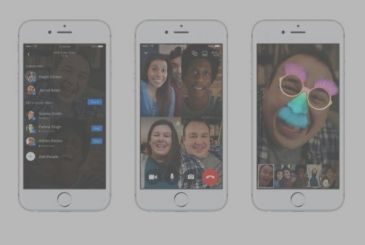 Facebook adds video calls, group on Messenger