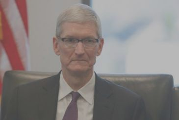 Tim Cook explains why he has met Donald Trump
