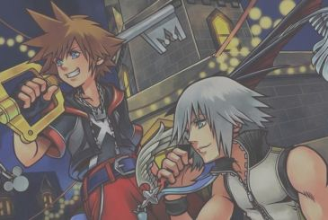 Preview Kingdom Hearts HD 2.8 Final Chapter Prologue