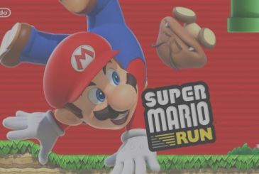 Super Mario Run is the game faster to have passed the 25 million downloads