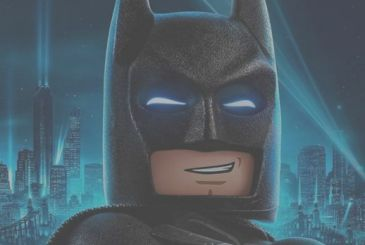 LEGO Batman – The Movie: Christmas greetings from the residence of Wayne and new character posters international