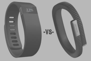 Fitbit abandon the cause against Jawbone because of the failure of the latter