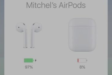 Battery problems with the case of charging the AirPods? Some users complain