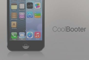 How to install iOS 6 dual-boot on the iPhone with CoolBooter!