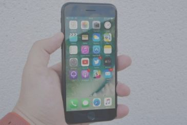 A new SMS is crashing repeatedly, the Messages app on the iPhone