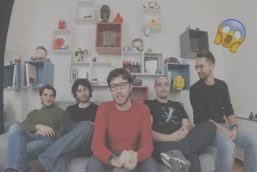 Home SmartWorld S01E06 – THE greetings of the end of the year