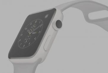 A new Apple Watch in 2017?