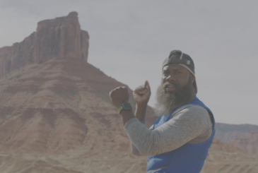 Kevin Hart is the protagonist of the new commercials for the Apple Watch, Nike+