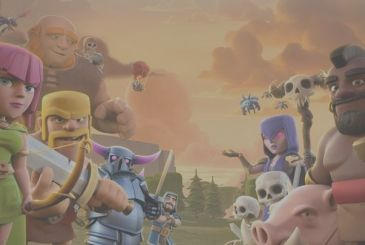 Iran blocks the use of Clash of Clans
