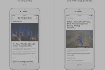 China: Apple removes the app from the New York Times at the request of the chinese government