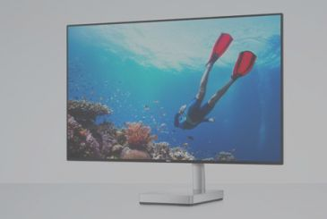Dell has a monitor ultra-thin 27-inch – CES 2017