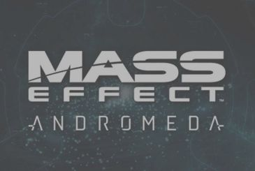 Preview Mass Effect: Andromeda