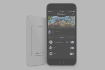 IDevices introduces switch smart compatible with HomeKit