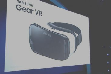 The Gear VR from Samsung is a success: over 5 million boxes shipped