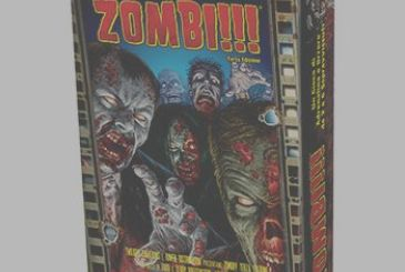 Zombies!!! Third Edition – The Review
