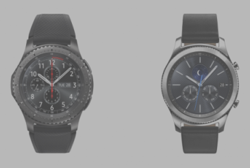 Samsung Gear S3, Gear and S2 Gear Fit2 compatible with iOS – CES 2017