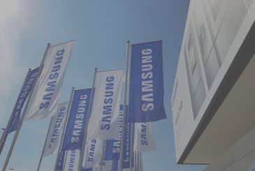 Samsung never so high: the new positive record for actions of the company