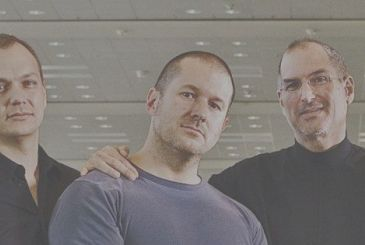 "Fadell is said: ""When the lost the prototype of the first iPhone in airplane..."""