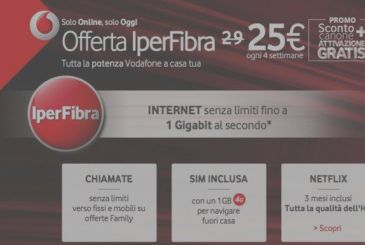 Vodafone is offering free activation on all plans ADSL and Fibre