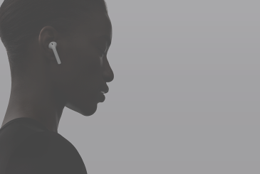 Apple has made it out of the app to find AirPods lost