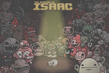 Surprisingly, The Binding of Isaac: Rebirth arrives on the App Store (photos)