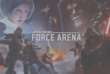 Star Wars: the Force Arena is available for free on Android and iOS (photo and video)