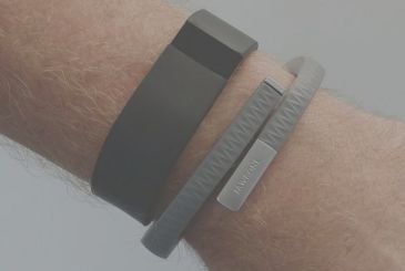 Fitbit has tried to purchase Jawbone at the beginning of last year