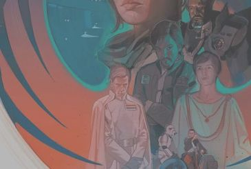 Marvel announces the mini-series comics Rogue One: A Star Wars Story with new scenes!