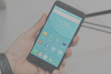 Review Doogee Y6: the economic with style! – TEEECH