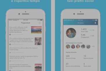 FanZone analyzes the interactions with your friends on the social