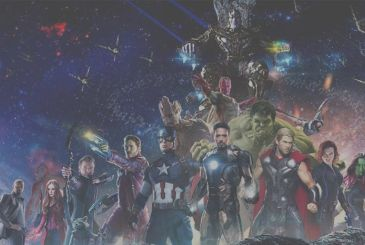 Avengers: Infinity War will have many new worlds