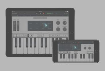 Apple releases GarageBand 2.2 for iOS with major improvements