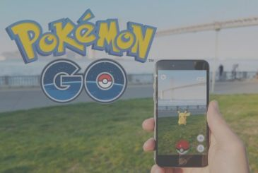 Pokémon Go has grossed 950 million dollars in 6 months