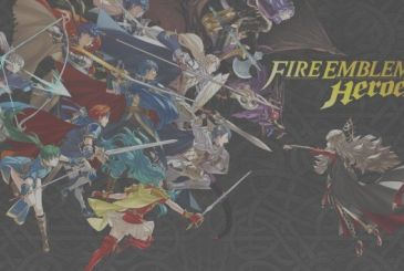 Fire Emblem Heroes arrives on iOS and Android on February 2,