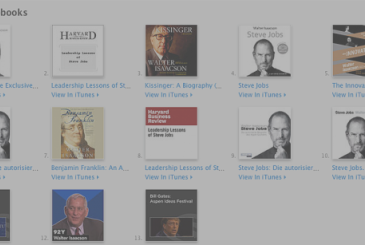 In the closing phase of the investigation of antitrust on Apple and audiobooks