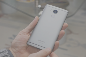 Review Vernee Apollo: a step forward, and one back – TEEECH | VIDEO