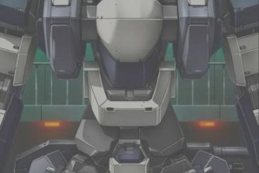 Full Metal Panic IV revealed the title of the new animated series
